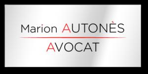 Marion AUTONÈS - Avocat en droit du travail et de la sécurité